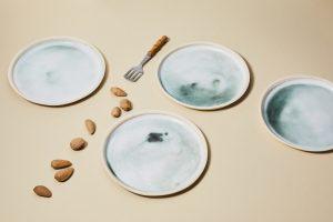 Assiettes cuivre 2019┬®DAVID JAPY