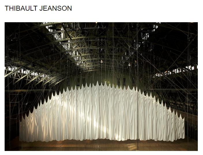 Thibault Jeanson